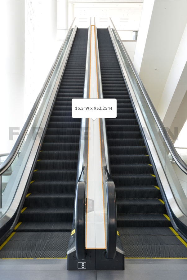 Escalator Runner 1018