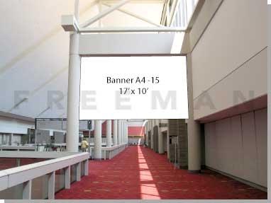 Banner A4-15