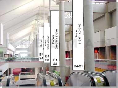 Banner Building B, Level 4-23