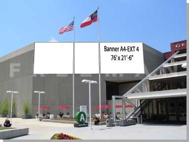 Banner A4-EXT4