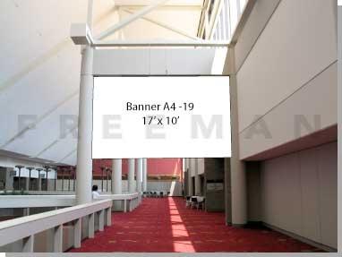 Banner A4-19