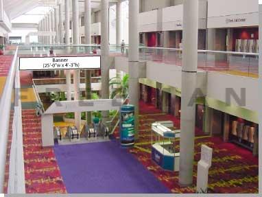Banner Building B, Level 4-10