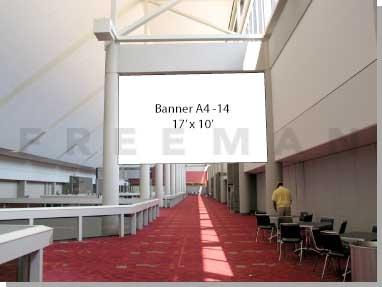Banner A4-14