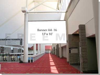 Banner A4-16
