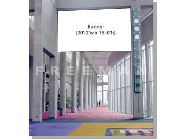 Banner B2-25