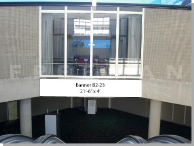 Banner B2-23