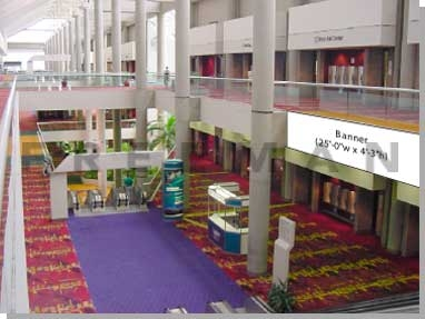 Banner Building B, Level 4-7