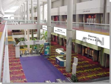 Banner Building B, Level 4-16