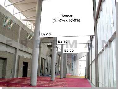 Banner B2-20
