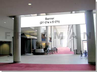Banner B2-14