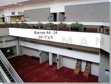 Banner A4-24