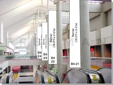 Banner Building B, Level 4-24