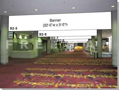 Banner B2-8
