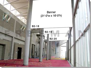 Banner B2-18