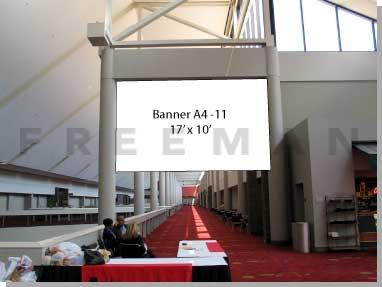 Banner A4-11