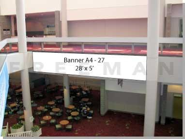 Banner A4-27