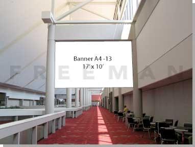 Banner A4-13