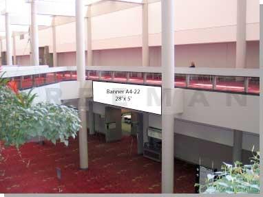 Banner A4-22