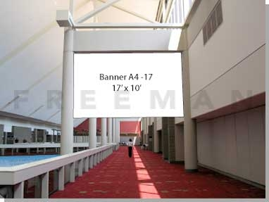 Banner A4-17