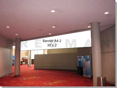 Banner Building A, Level 4-2