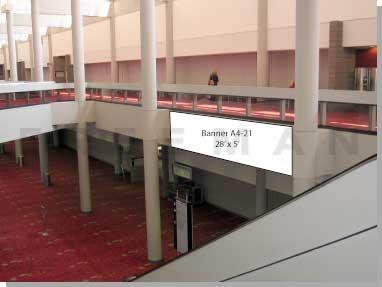 Banner A4-21