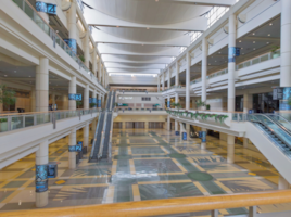 West - L3 C Lobby