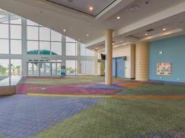 North Hall B Lobby