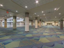 West - D Lobby Foyer