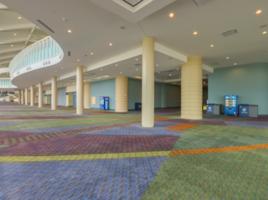 North Hall A1-A2 Lobby