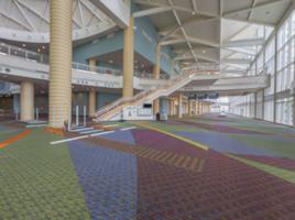 South Hall B Lobby