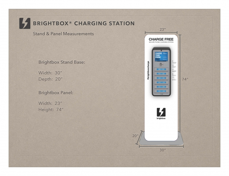 asdasdCharging Locker Stations - Credible Behavioral Health Software