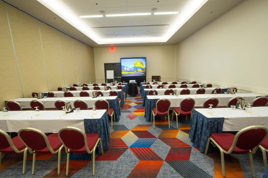 asdasdConvention Center Meeting Room 231 B - Salesforce