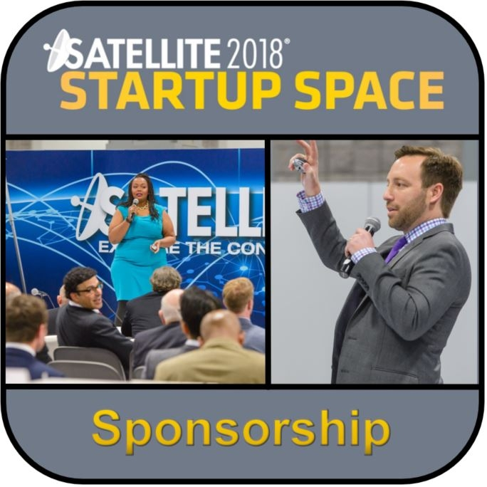 asdasdStartup Space Sponsorship