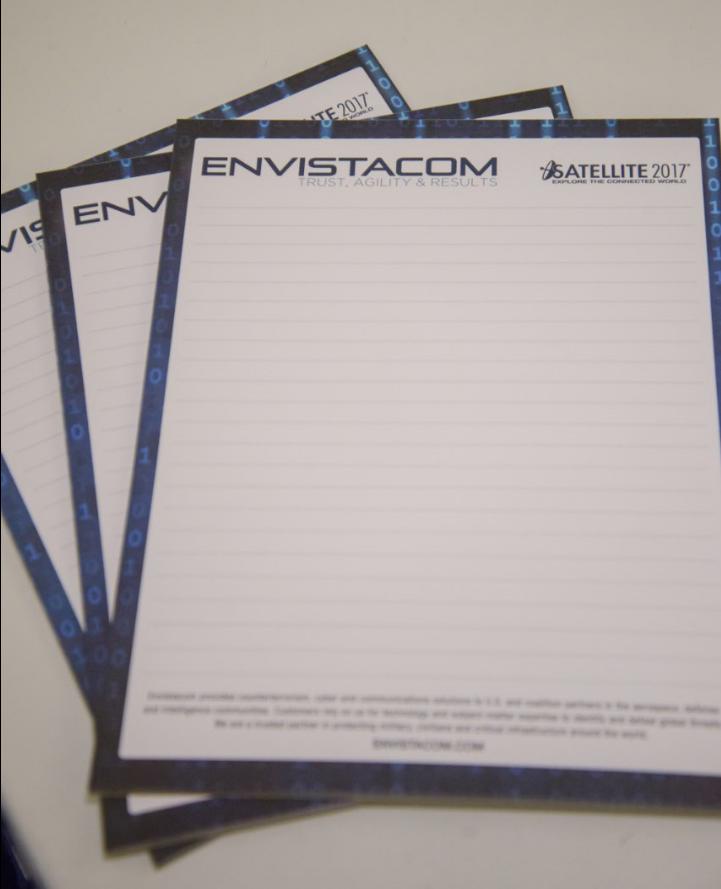 asdasdConference Notepads