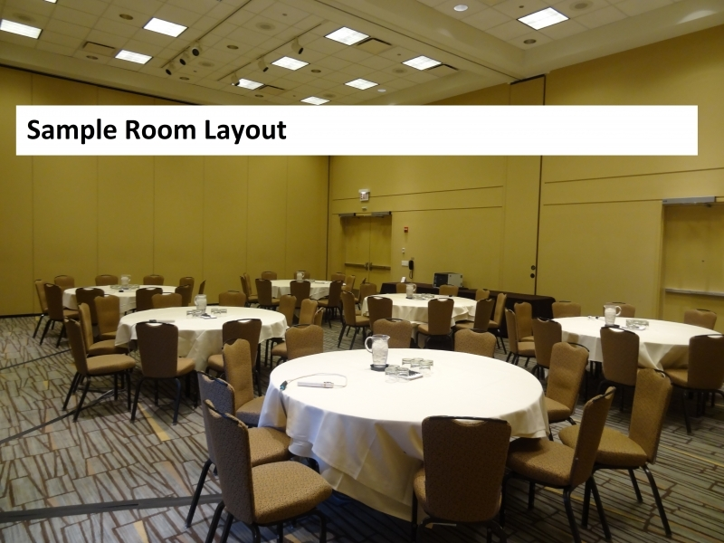 HIMSS Afternoon Meeting Room, Thursday, February 14 - Room 202B 3:00pm-5:30pm