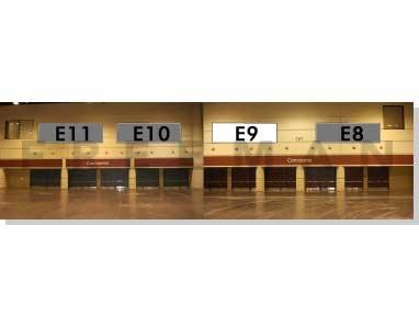 asdasdExhibit Hall Banner E9 - Zebra
