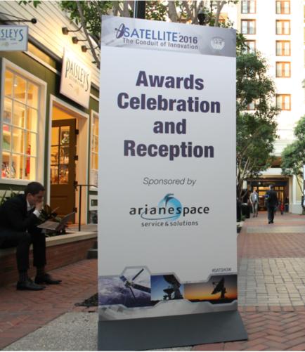 Awards Celebration and Reception
