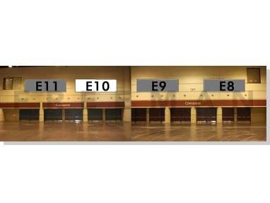 asdasdExhibit Hall Banner E10 - Nicklaus Children's Health System