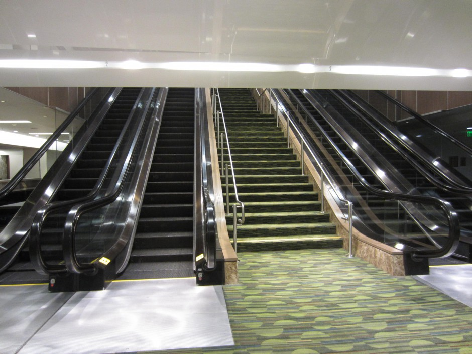Escalator Decal 3
