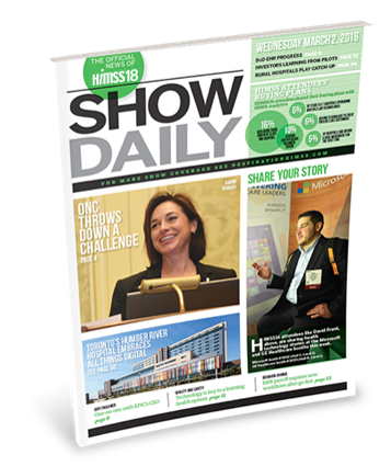 Show Daily (Advertising)