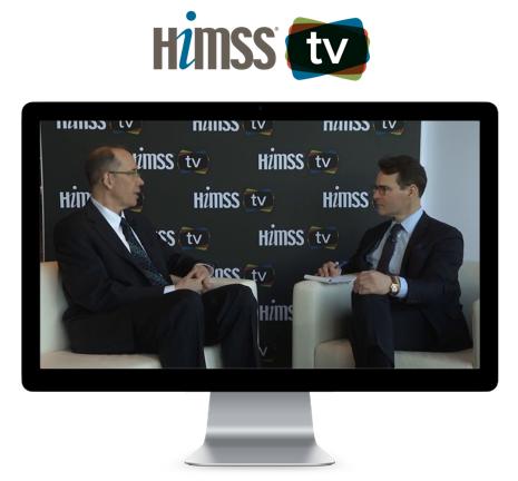 asdasdHIMSS19 HIMSS TV Sponsorship