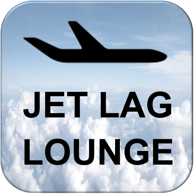 Jet Lag Lounge