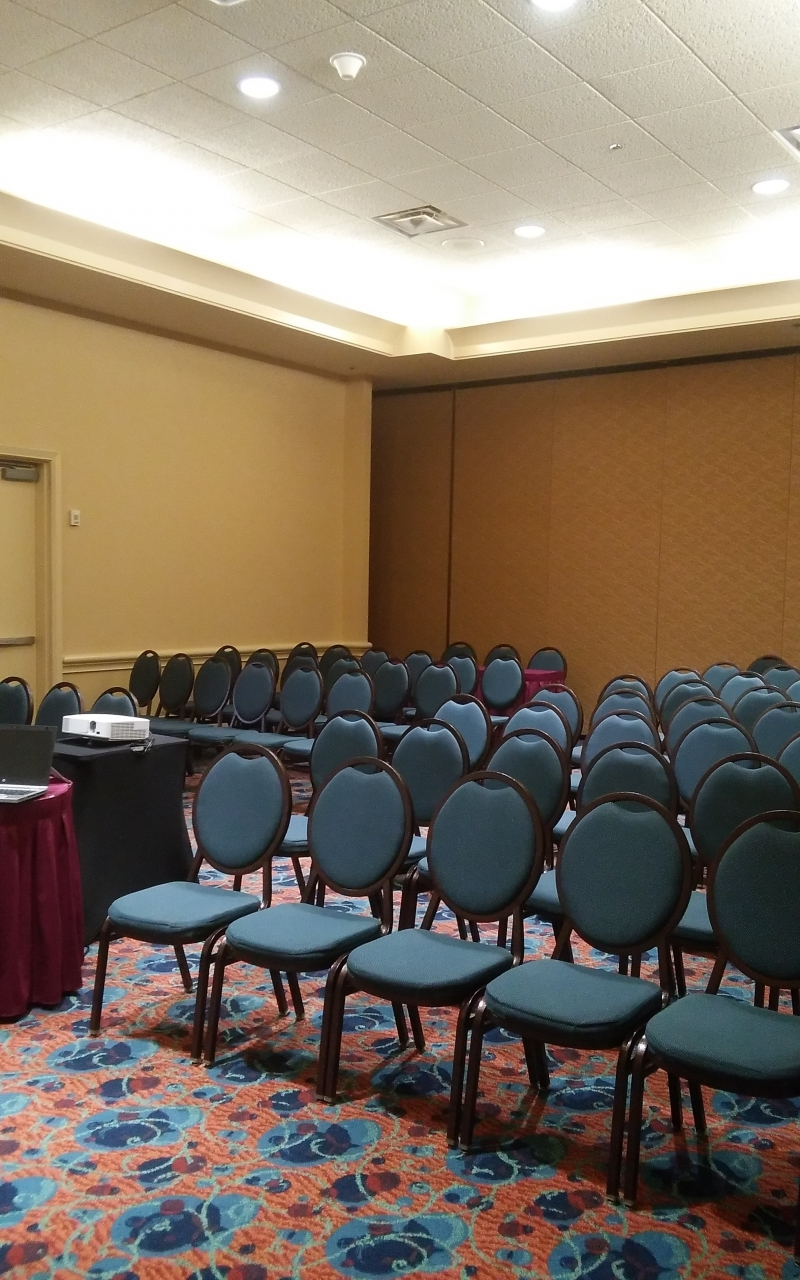 asdasdExhibitor Rosen Center Salon Meeting Room 10 - InterSystems