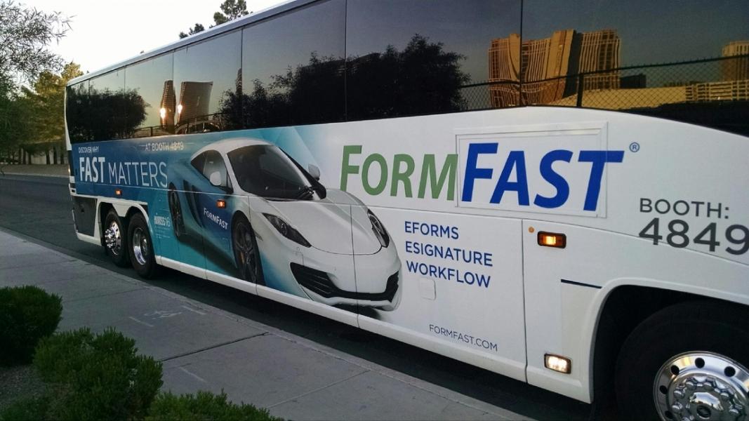asdasdBus Wraps - Interior/Exterior - Route 3 - Salesforce