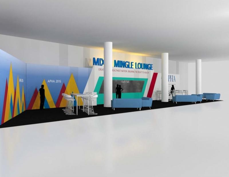 asdasdMix and Mingle Lounge