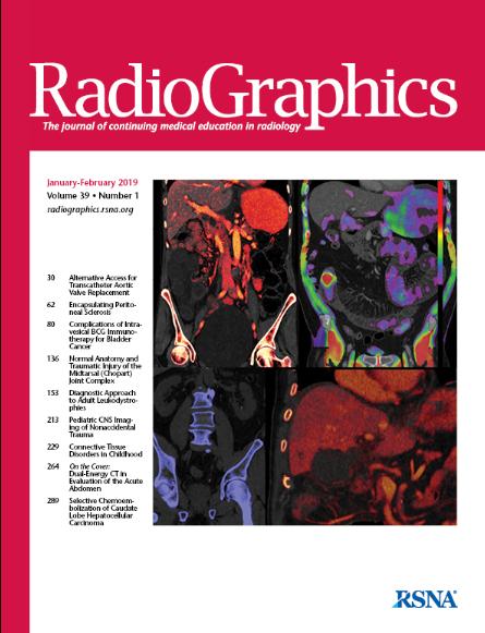 RadioGraphics