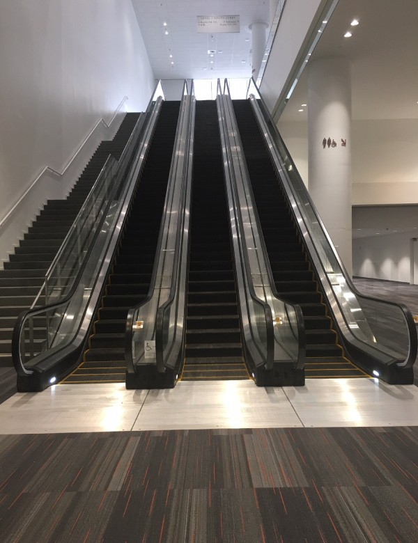 Escalator Decal 1