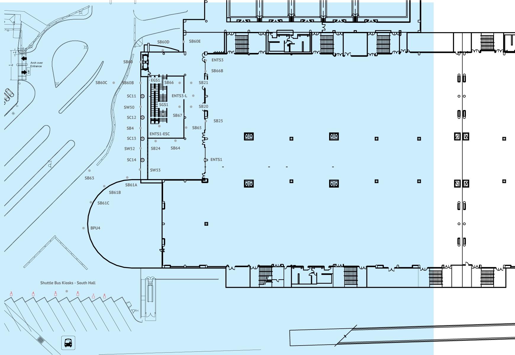 las vegas convention center floor plan vegas home plans sands expo convention center floor plan expo home plans