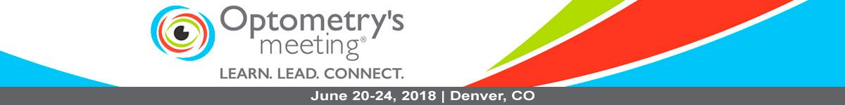 Optometry's Meeting 2018
