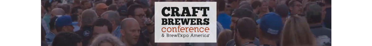 2019 Craft Brewers Conference & BrewExpo America